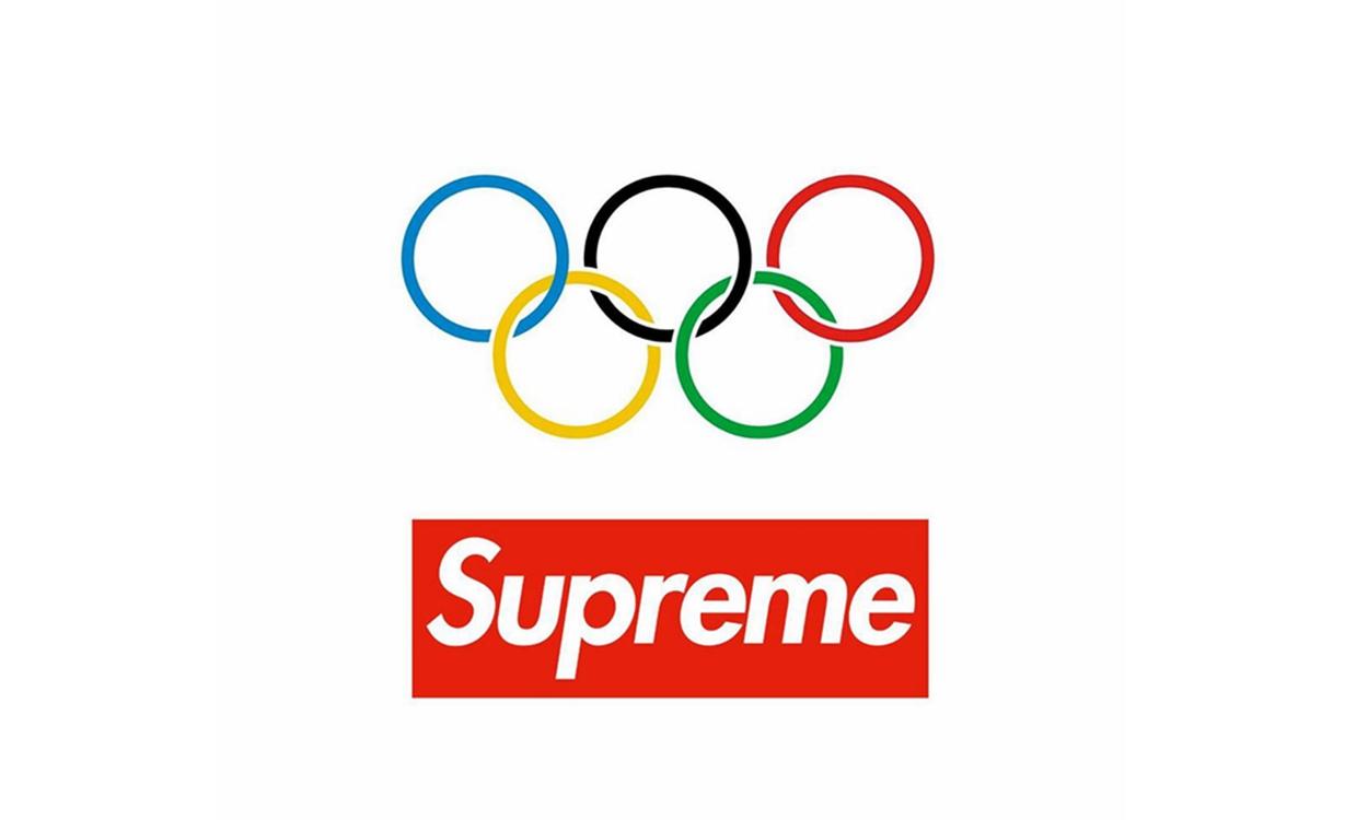 THE NORTH FACE  x Supreme 奥运特别合作系列延期发售