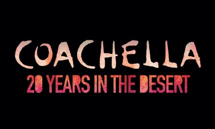 Coachella 纪录片《Coachella: 20 Years in the Desert》正式上线