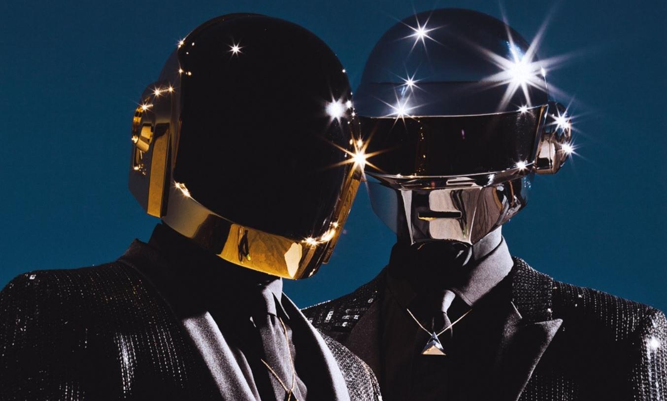 Daft Punk 将为《阴风阵阵》导演新作配乐