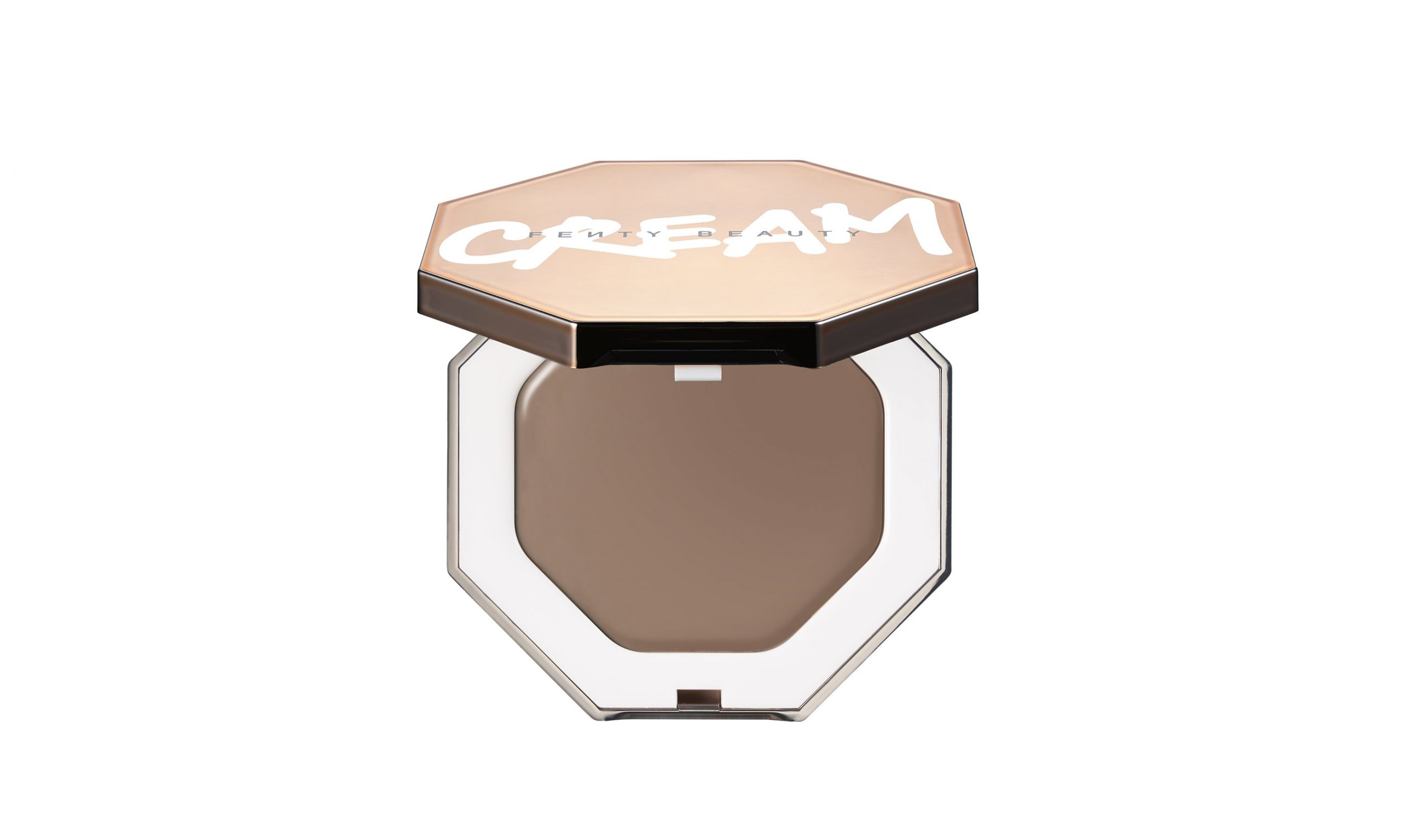 Fenty Beauty 全新推出 Cheeks Out 古铜膏及腮红膏