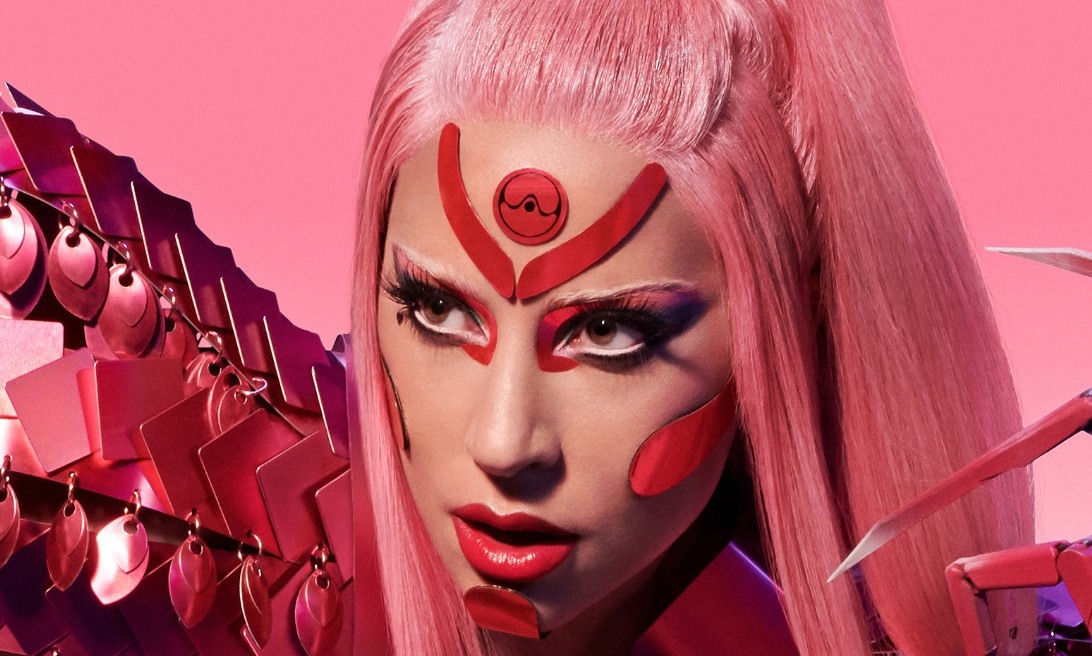 Lady Gaga 宣布与 BLACKPINK 合作推出单曲