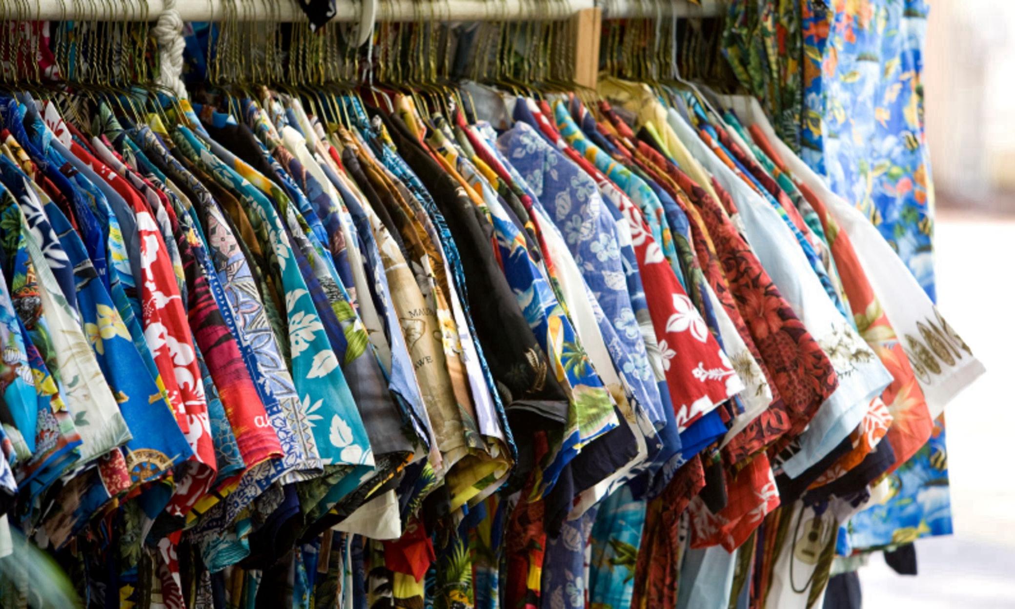 休闲夏日「定番」——精选 10 款夏威夷衬衣