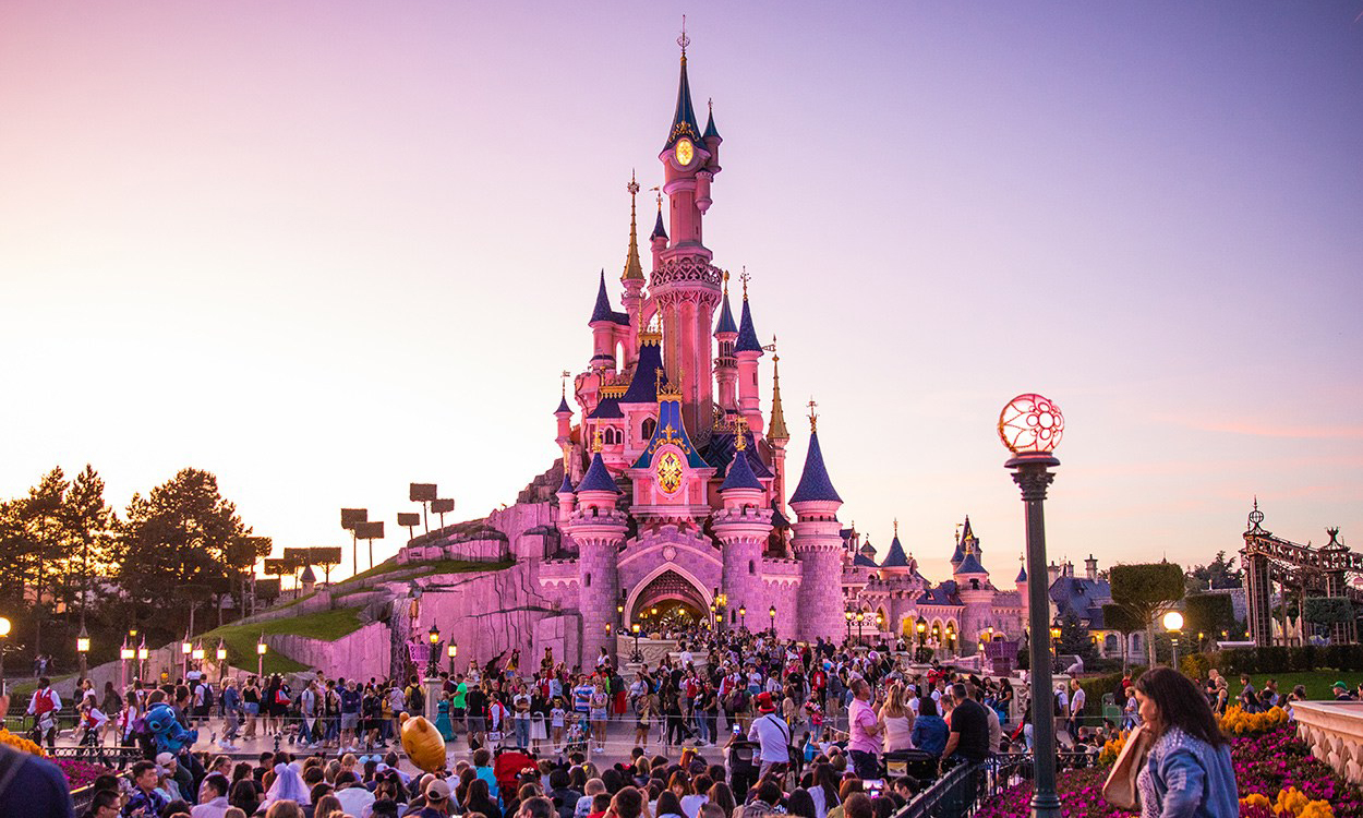 在家逛游乐园?Disney 推出线上活动「Disney Magic Moment」