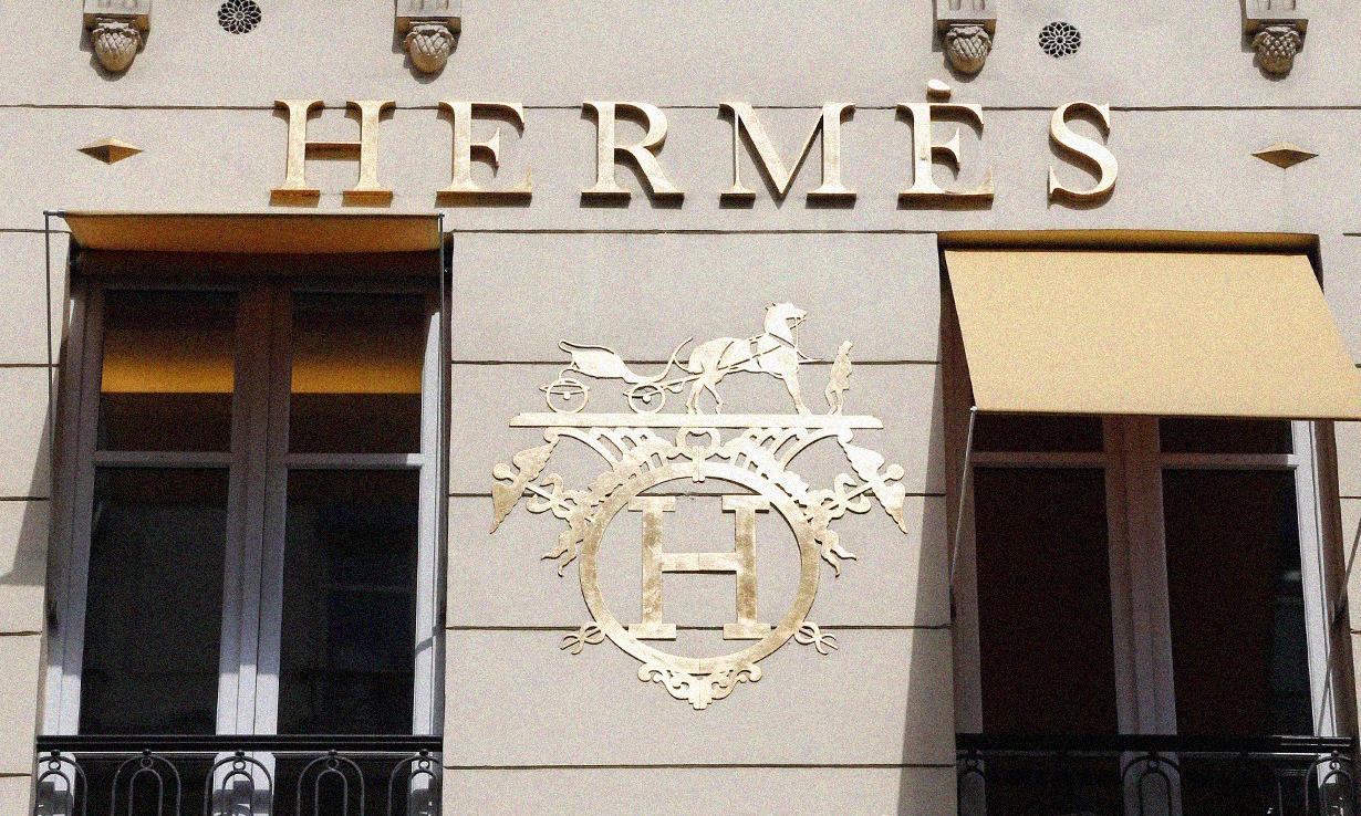 中国是消费主力?疫情下 Hermès 第一季度业绩仅轻微下跌