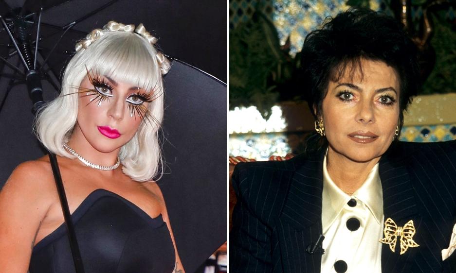 Lady Gaga 主演新片《Gucci》定档
