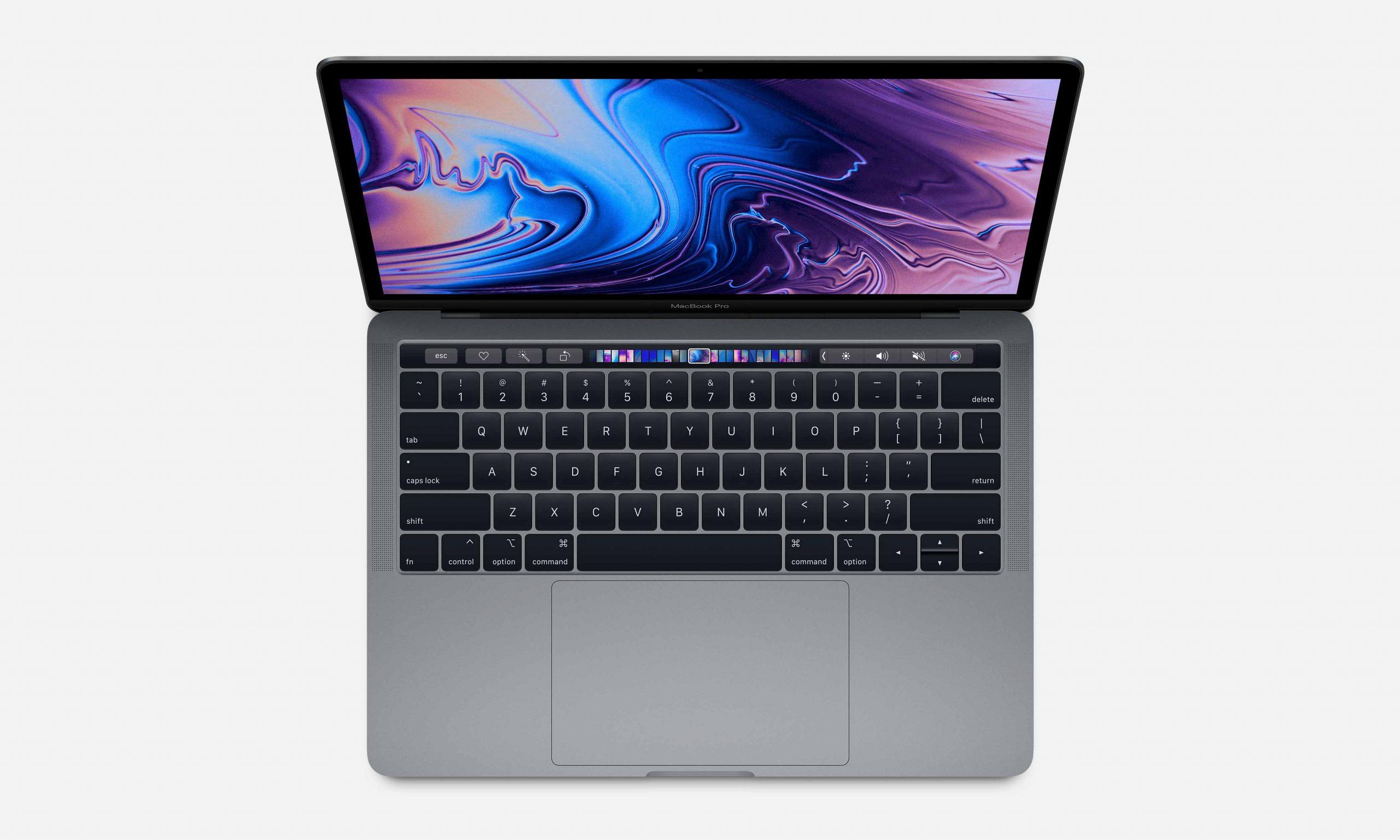 不止 iPhone,苹果或将于近期更新 Macbook Pro