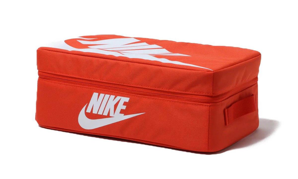 鞋盒变包,Nike 大热产品 Shoe Box Bag 再度上架发售