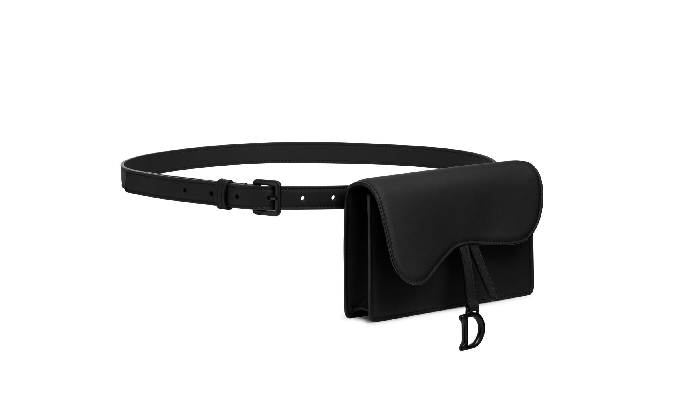 高质感雾面,Dior 全新「Ultra Matte」包袋系列发售