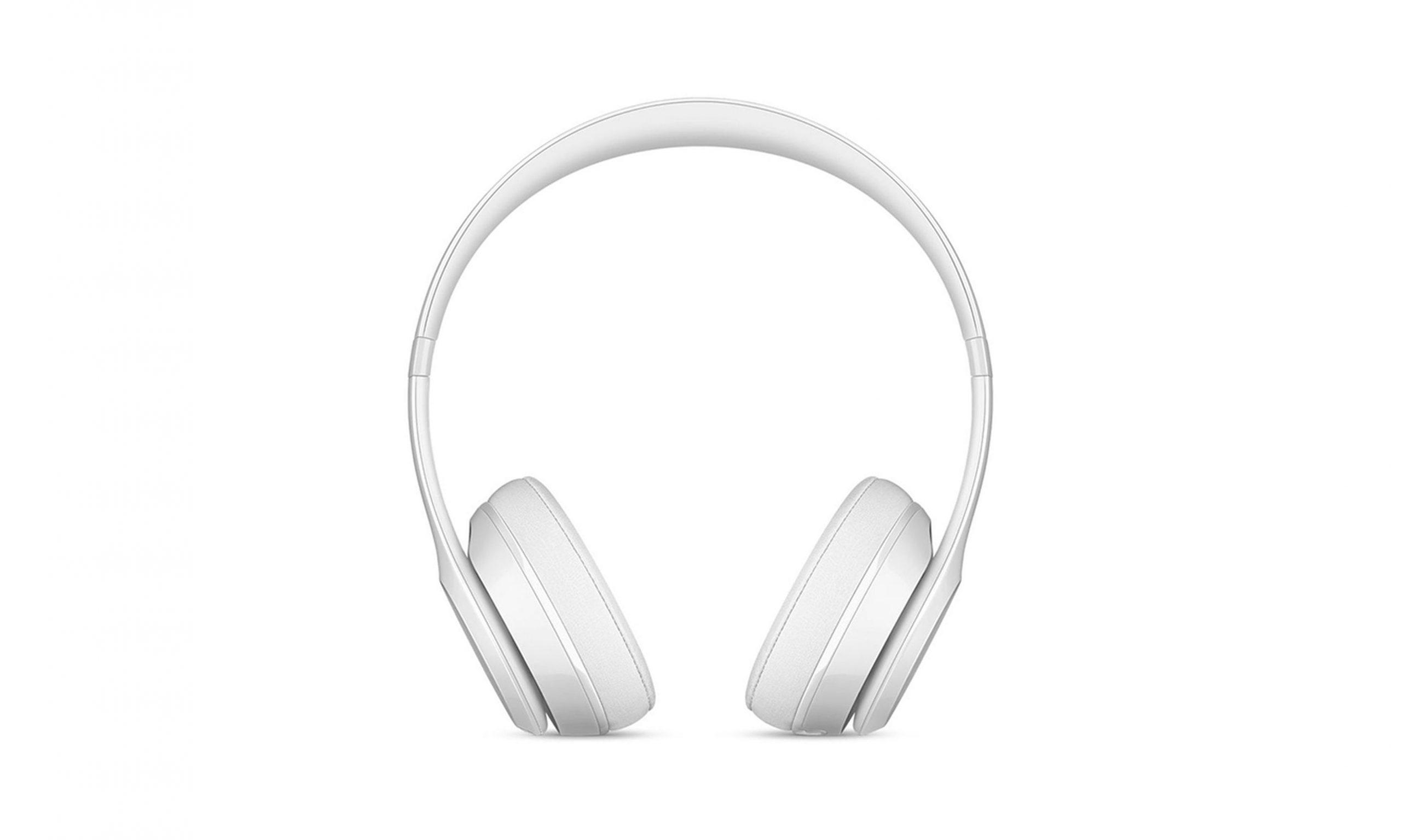 苹果可能在今年发布首款头戴式耳机,支持降噪触控