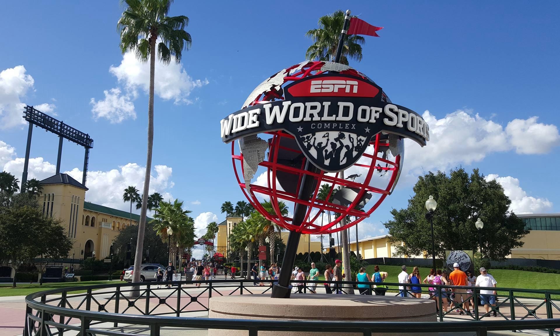 「神奇」操作,NBA 或将在迪士尼乐园复赛