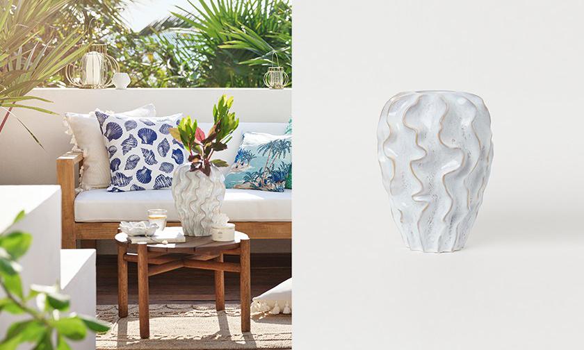 H&M Home 释出可持续材料打造的全新家饰系列