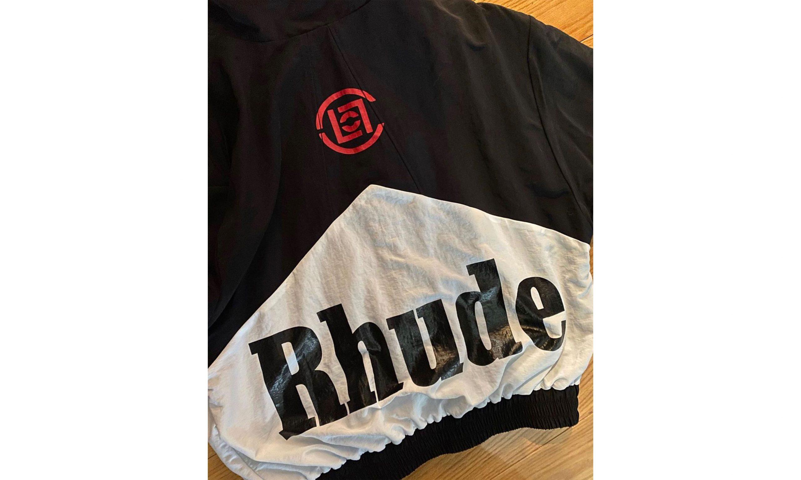 CLOT 将联手 RHUDE 打造联名合作系列