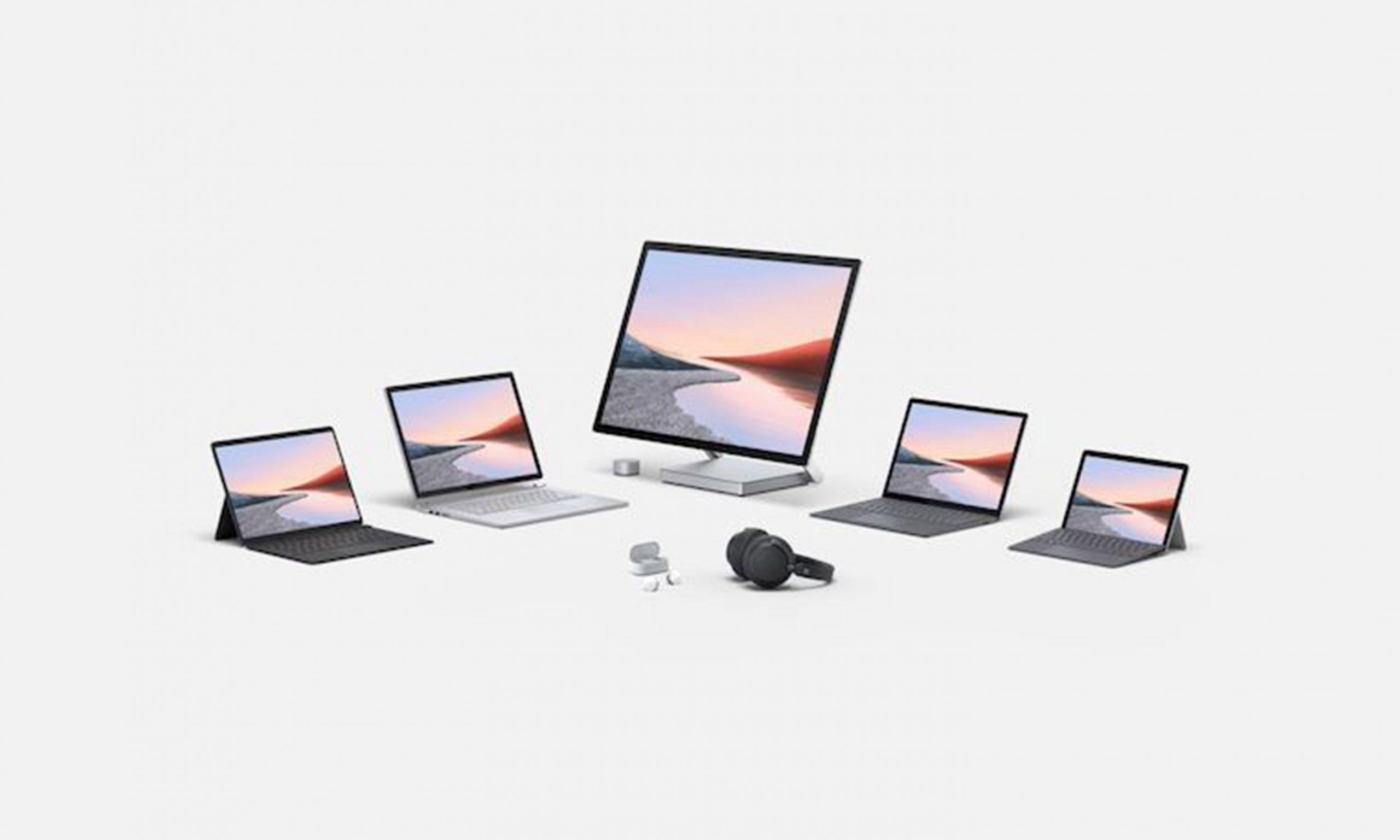 微软全家桶更新,带来多款全新产品