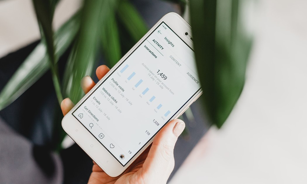 Instagram 开始为创作者提供获取报酬的机会