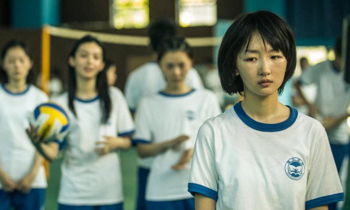 第 39 届香港电影金像奖获奖名单揭晓