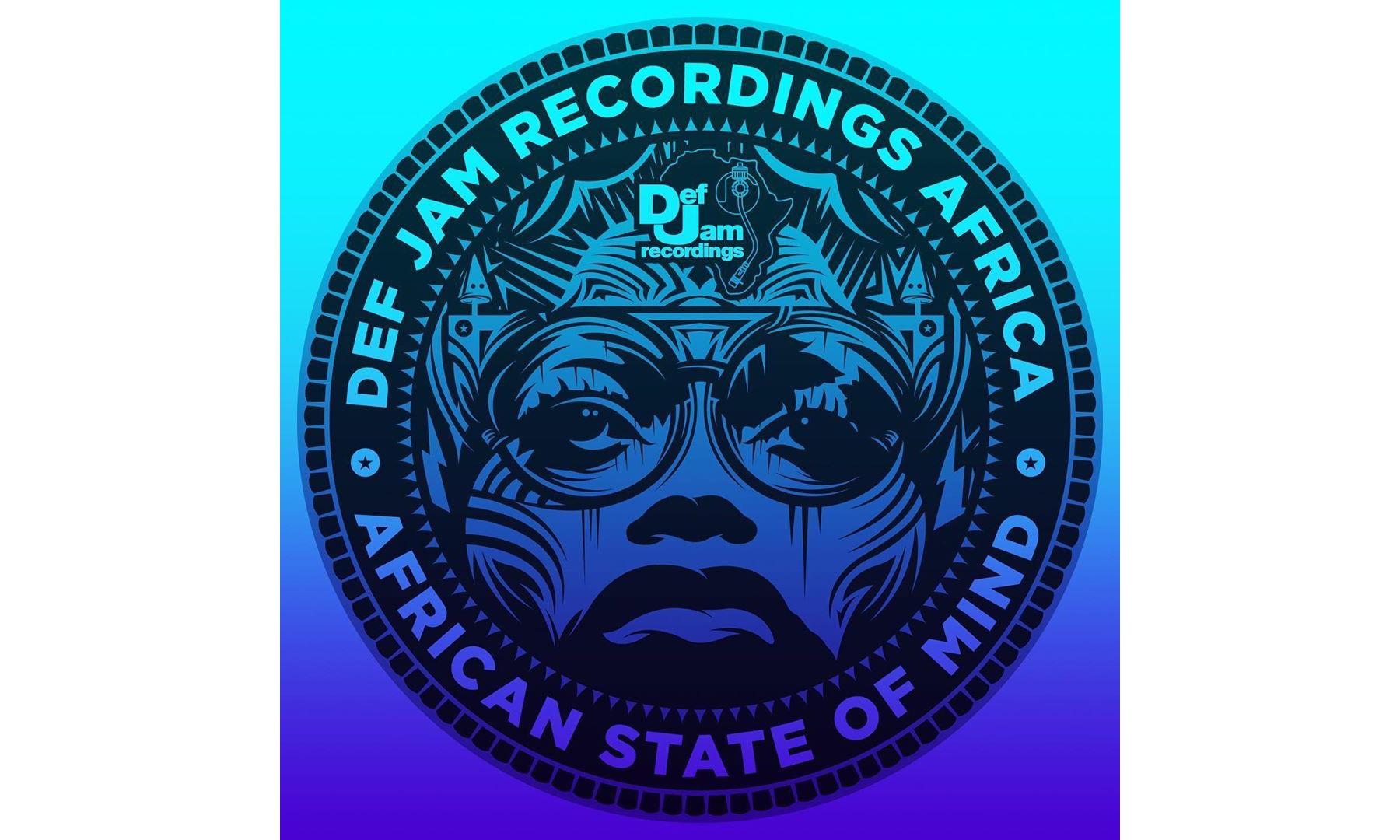 美国著名 Hip-Hop 唱片公司 Def Jam 成立非洲分厂牌