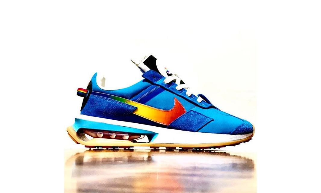 Nike 为 Air Max 270 带来全新设计