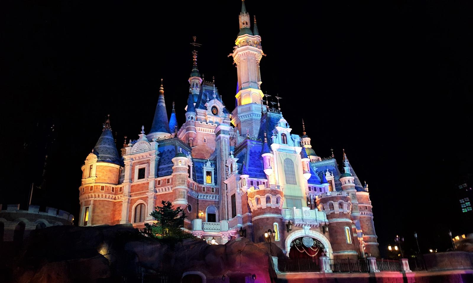 上海迪士尼乐园将于 5 月 11 日重新开放