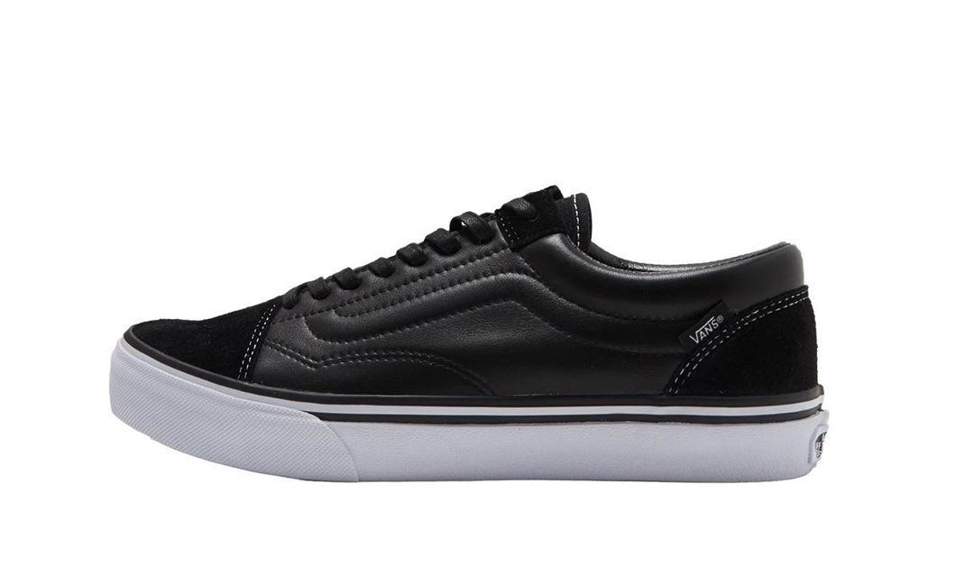 N. HOOLYWOOD x Vans 全新联乘鞋款正式登场