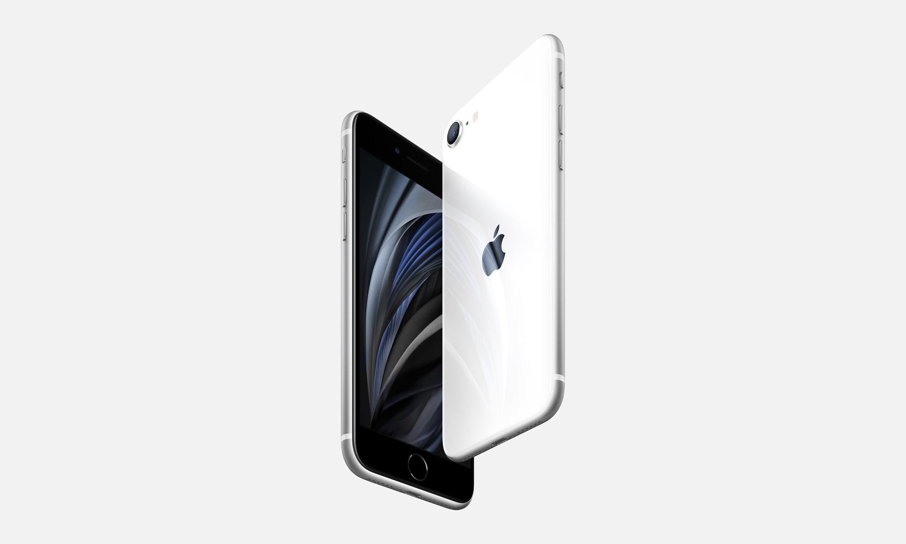 疫情之下仍然坚挺,4 月 iPhone 在国内销量翻倍