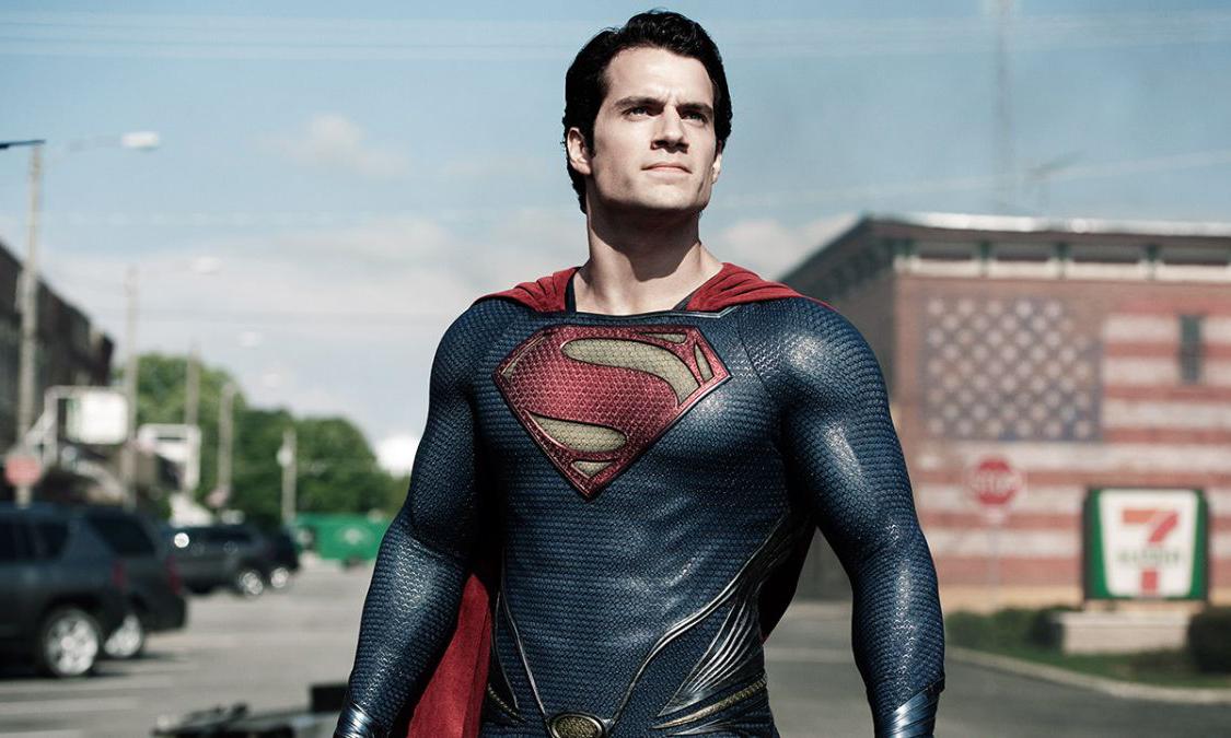 亨利·卡维尔或将再演超人,不过仅限客串