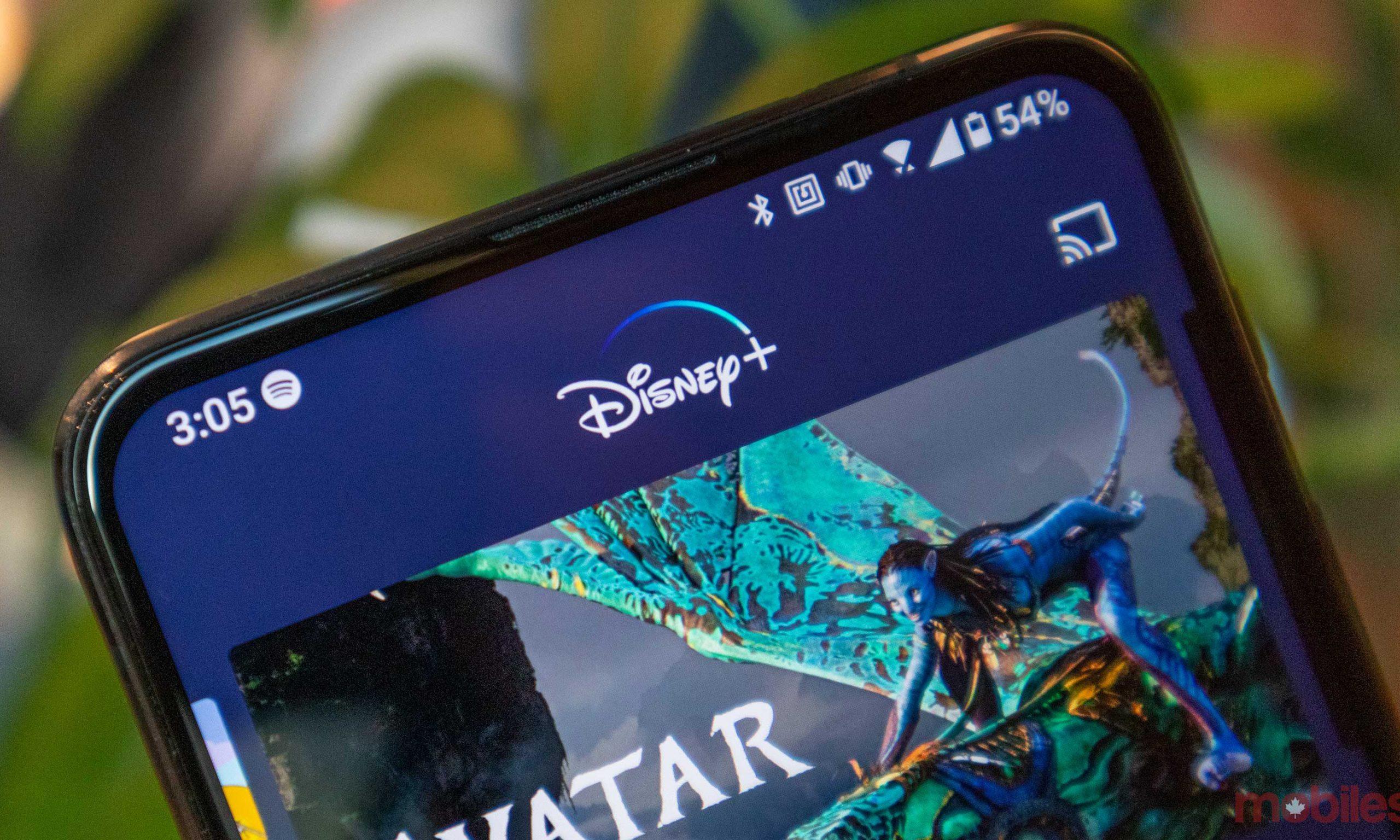 Disney+ 将提前四年完成 6,000 万用户目标