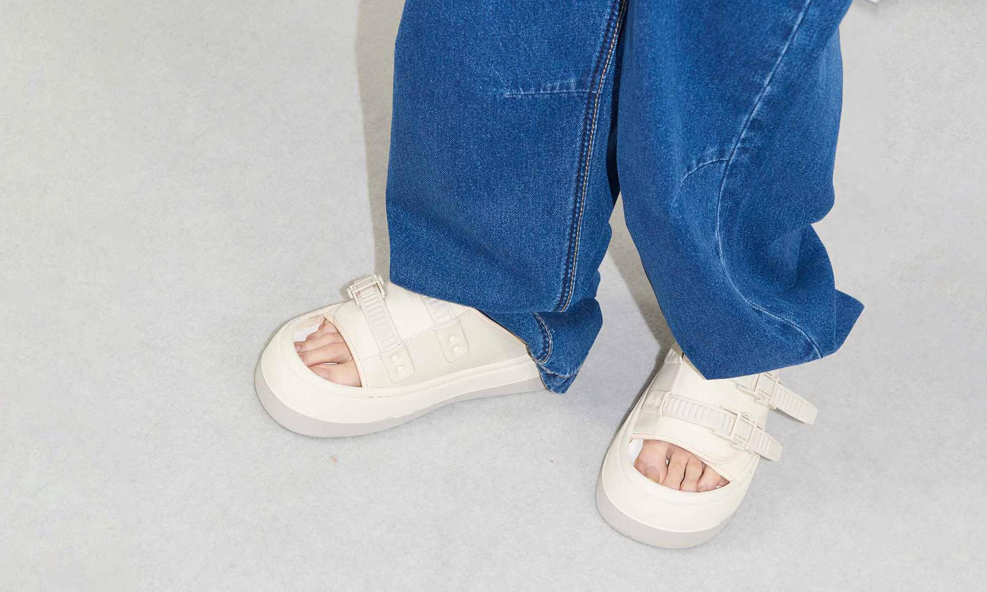 鞋市回暖?别错过这几双不用「冲」的鞋子