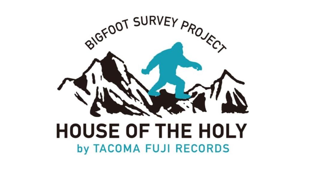 Helinox x Tacoma Fuji Records x BEAMS T 三方联名系列正式发布