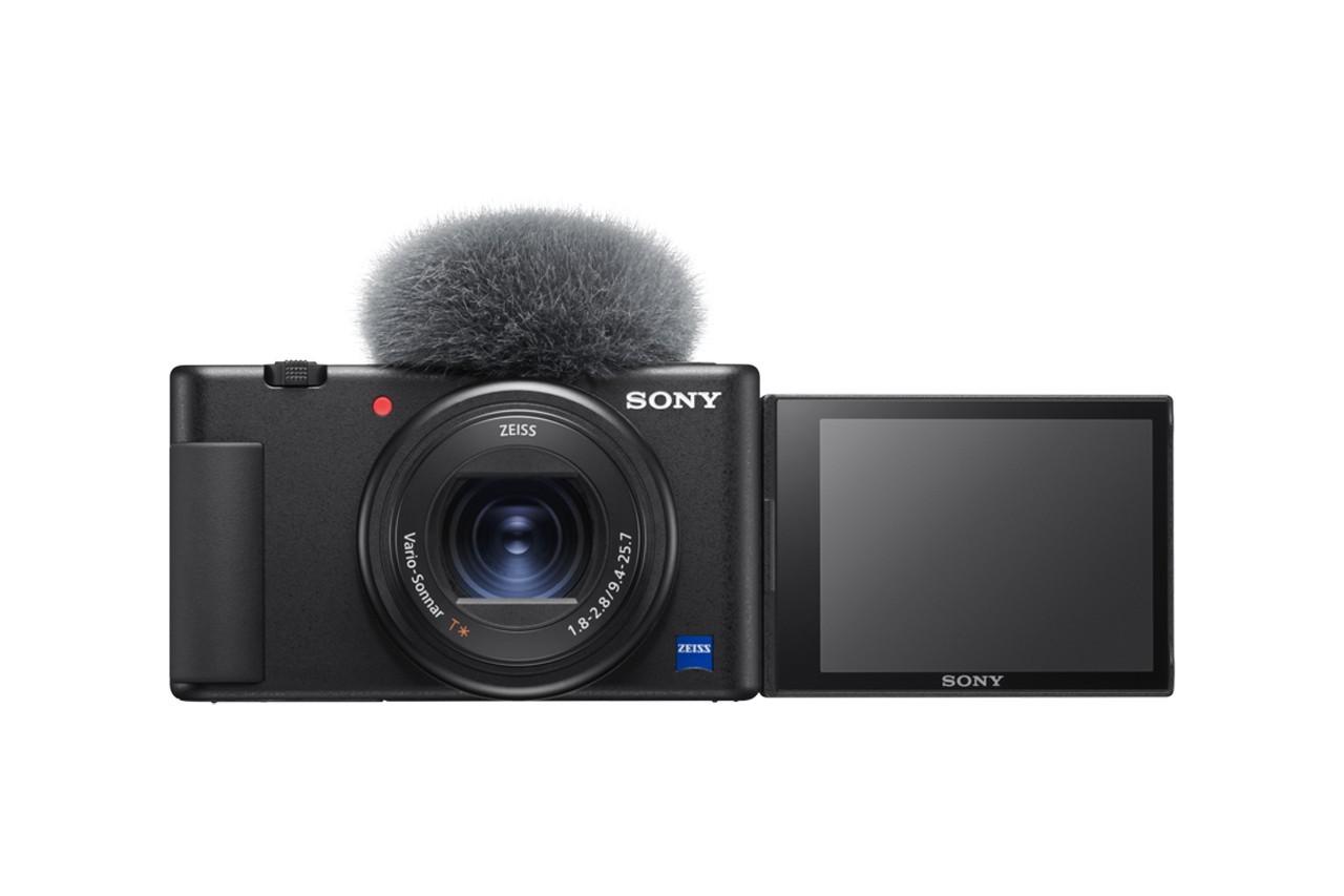 Sony 最新数位相机 ZV-1 正式登场