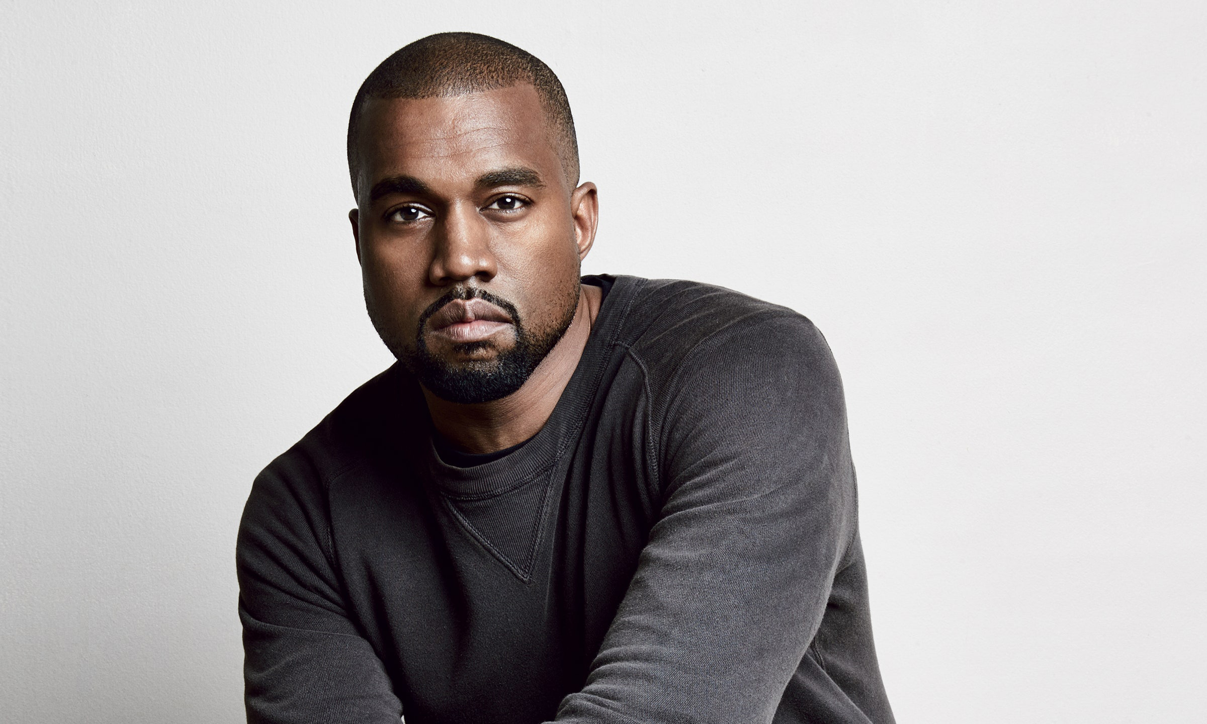 Kanye West 的下一张专辑,叫做《God's Country》?