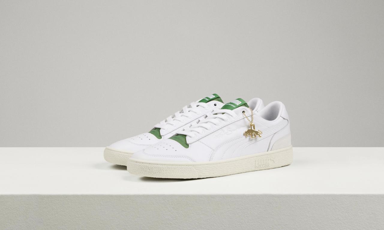 向创始人 Rudolf Dassler 致敬,PUMA 发布全新 「 Dassler Legacy 」鞋款系列