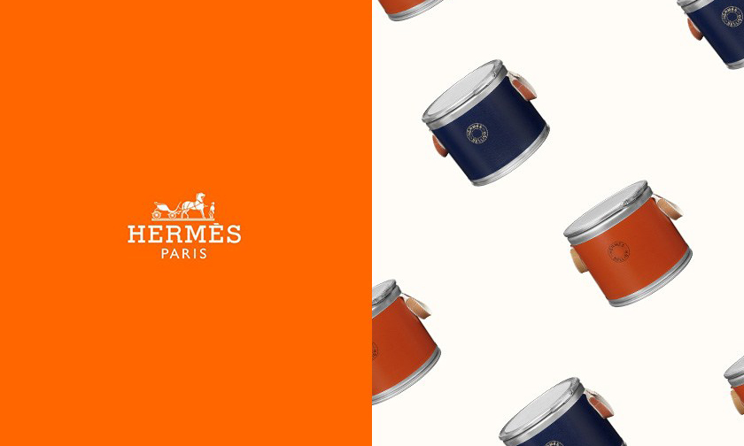 竟是一个小铁桶?Hermès 发售本季新品「SmallBox」