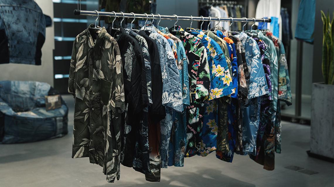 怎么做独一无二的服饰?可以来上海这家店试试