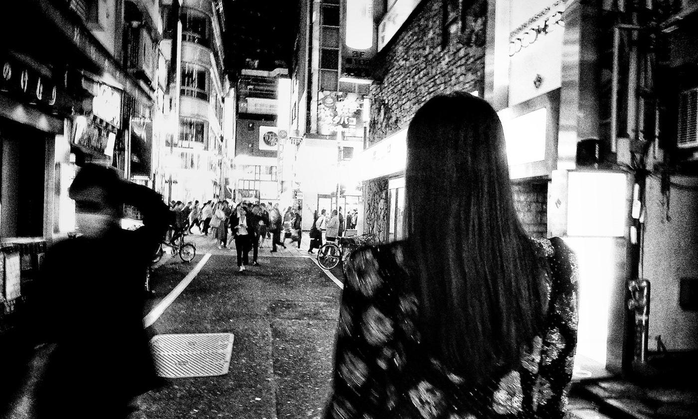 WACKO MARIA x 森山大道,浅谈日本摄影师对时尚的影响