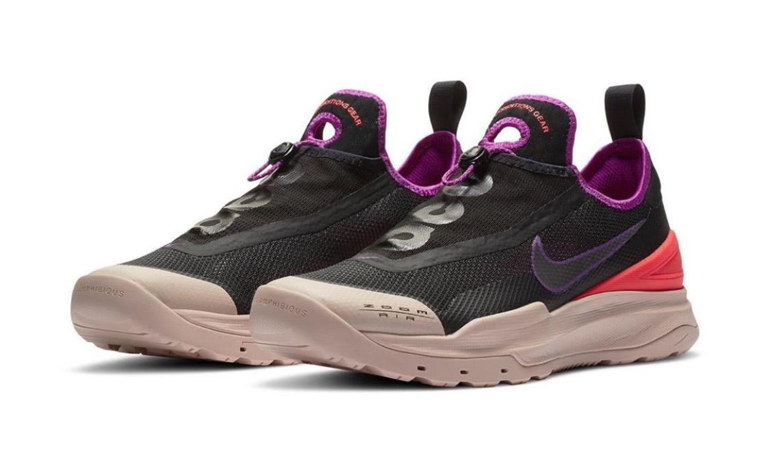 新鞋款 Nike ACG Air Zoom AO 释出
