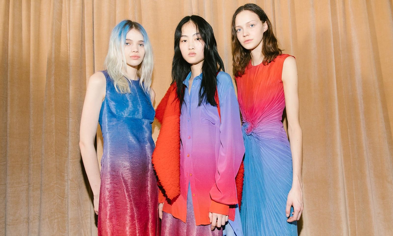 纽约设计师品牌 Sies Marjan 宣布正式停业