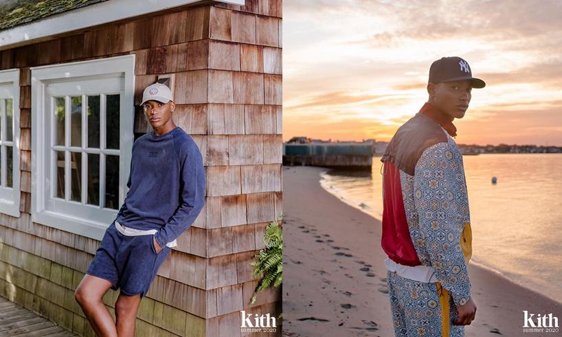 KITH 2020 夏季特别 Lookbook 公开