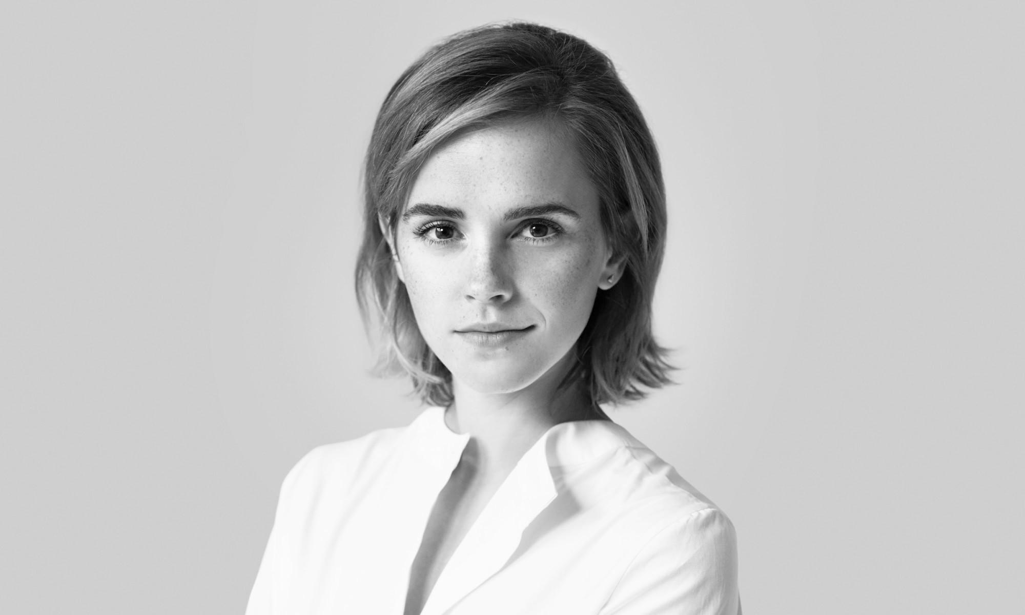 Emma Watson 加入 Kering 集团董事会,任可持续发展主席