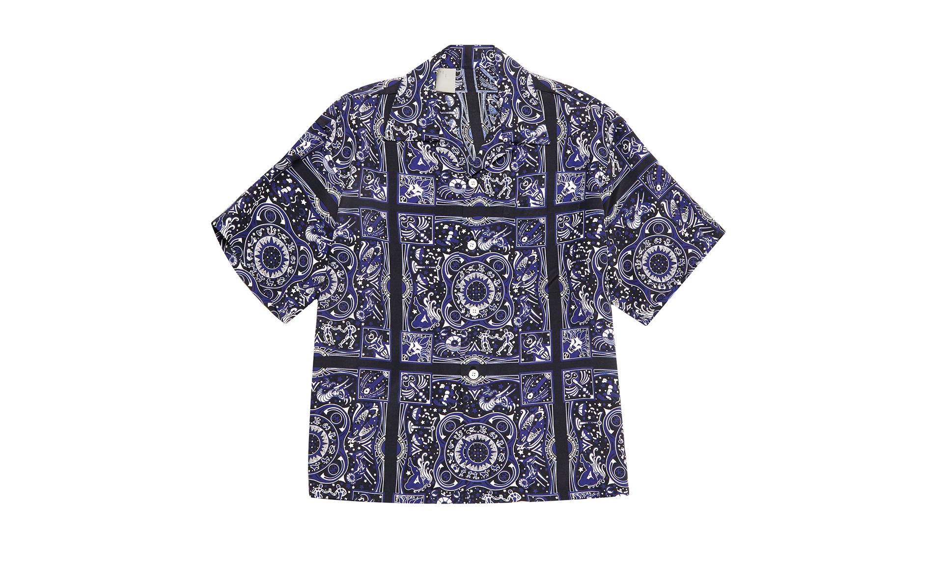 N.HOOLYWOOD 2020 春夏夏威夷衬衫系列即将发售
