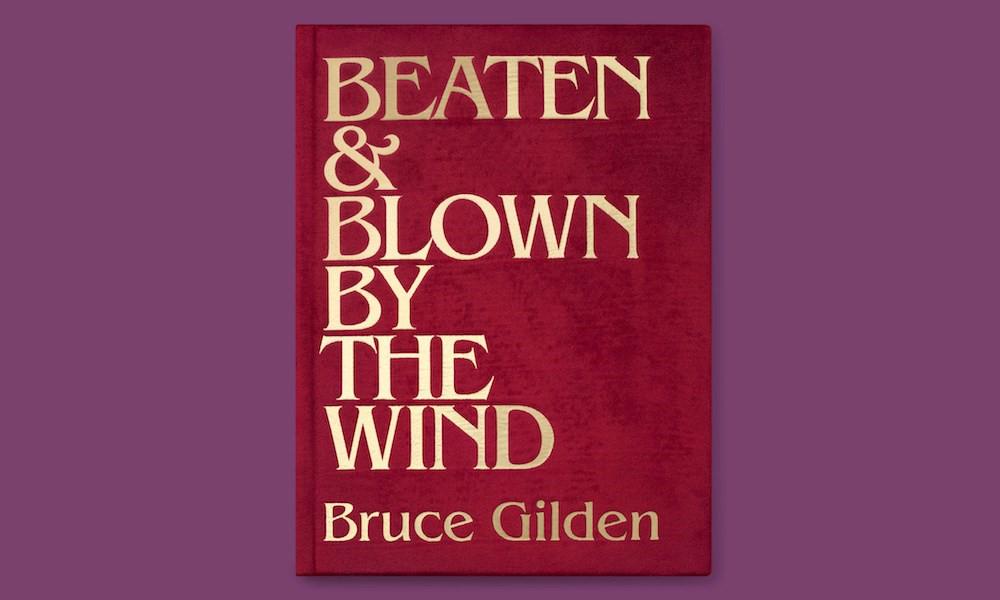 GUCCI 联手传奇街头摄影师 Bruce Gilden 出版艺术书籍