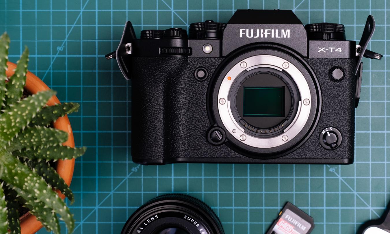 富士胶片发布免费应用软件「FUJIFILM X Webcam」