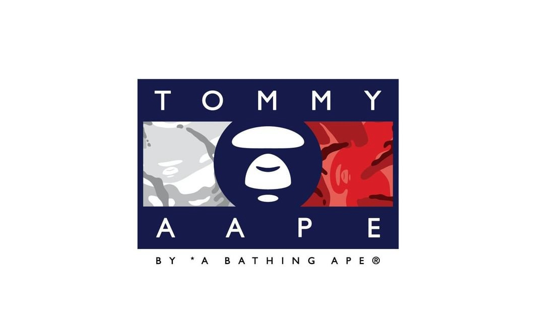 Tommy Jeans x AAPE BY A BATHING APE® 合作预告发布