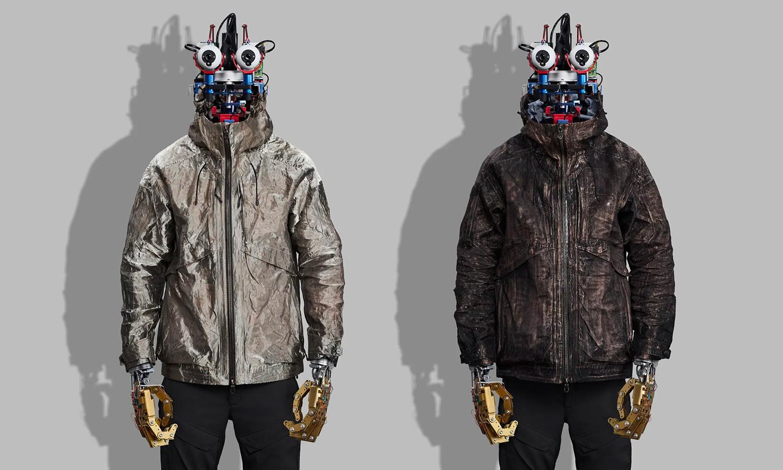 从这个品牌身上,可以看到未来服饰的一些面貌
