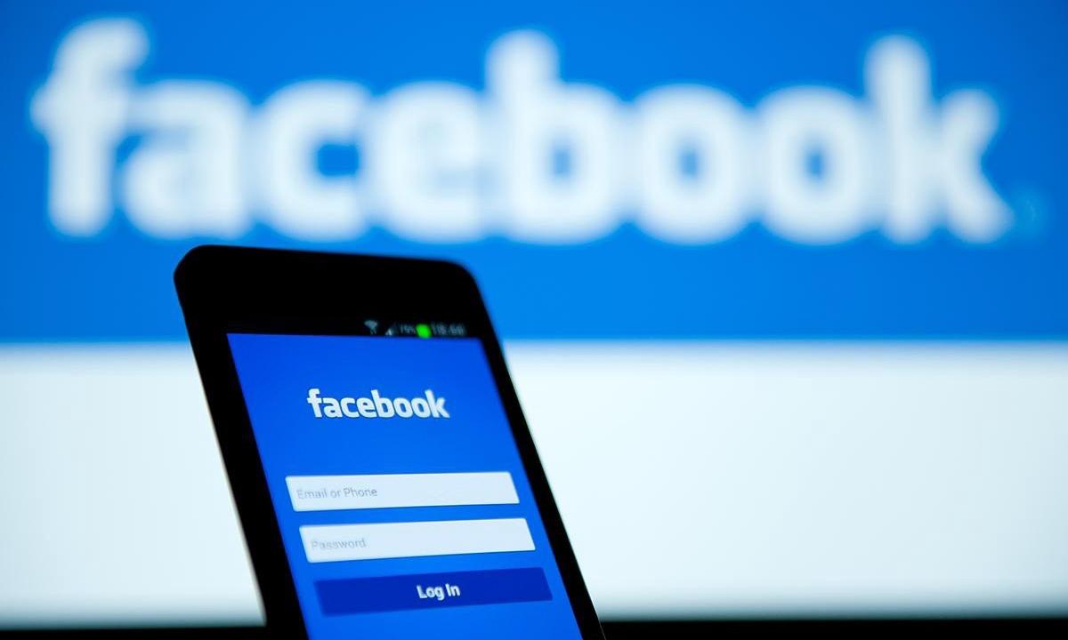 Facebook 已在全球部分用户手机 app 上测试深色模式
