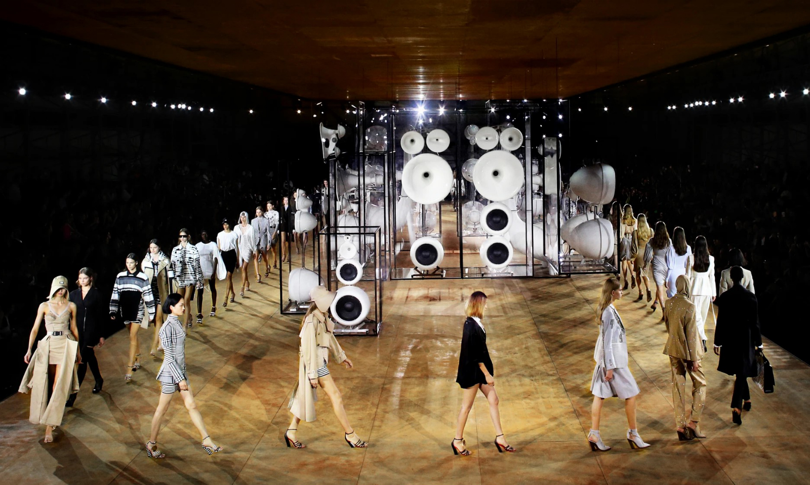 Burberry 2021 春夏系列时装秀将于 9 月正式发布