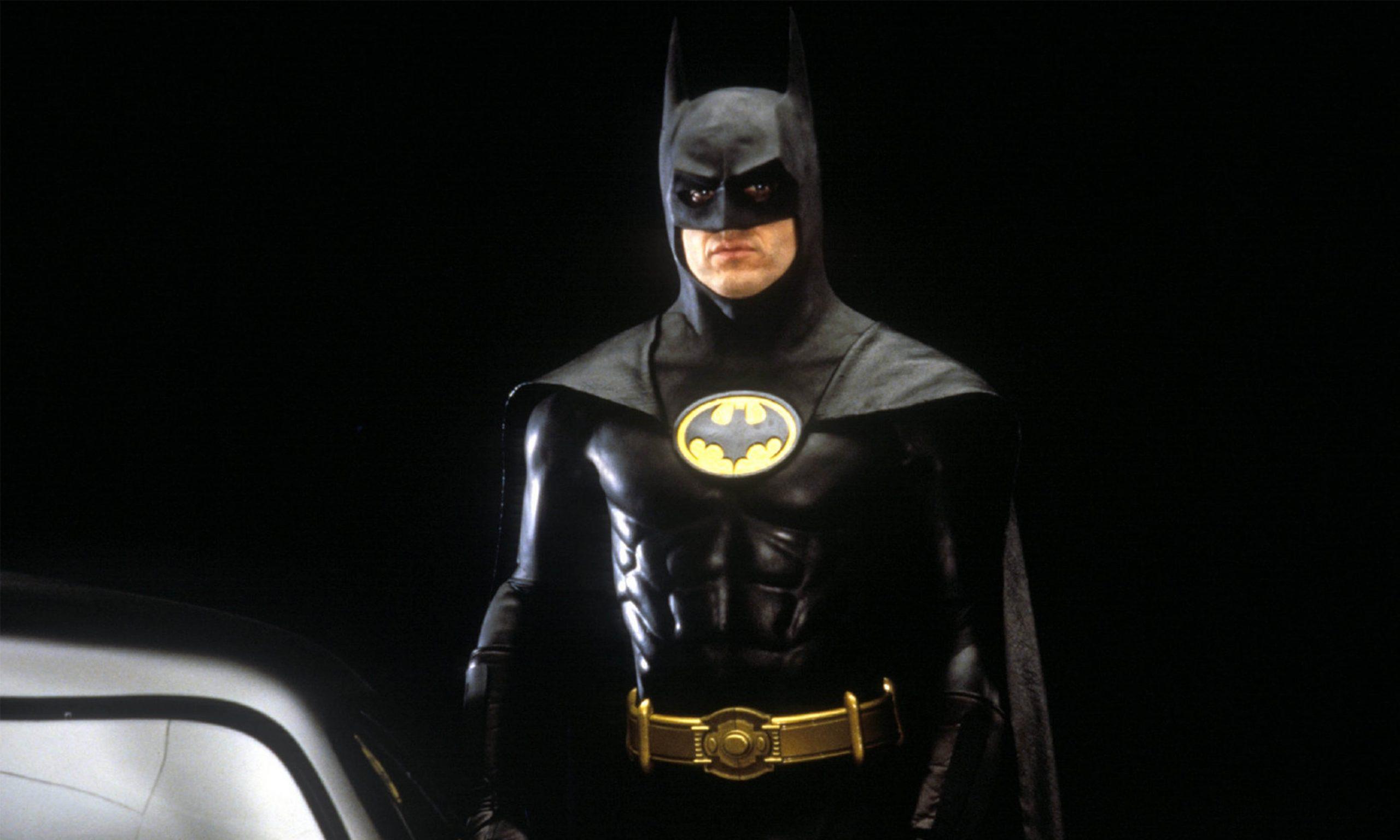 迈克尔·基顿有望回归出演蝙蝠侠