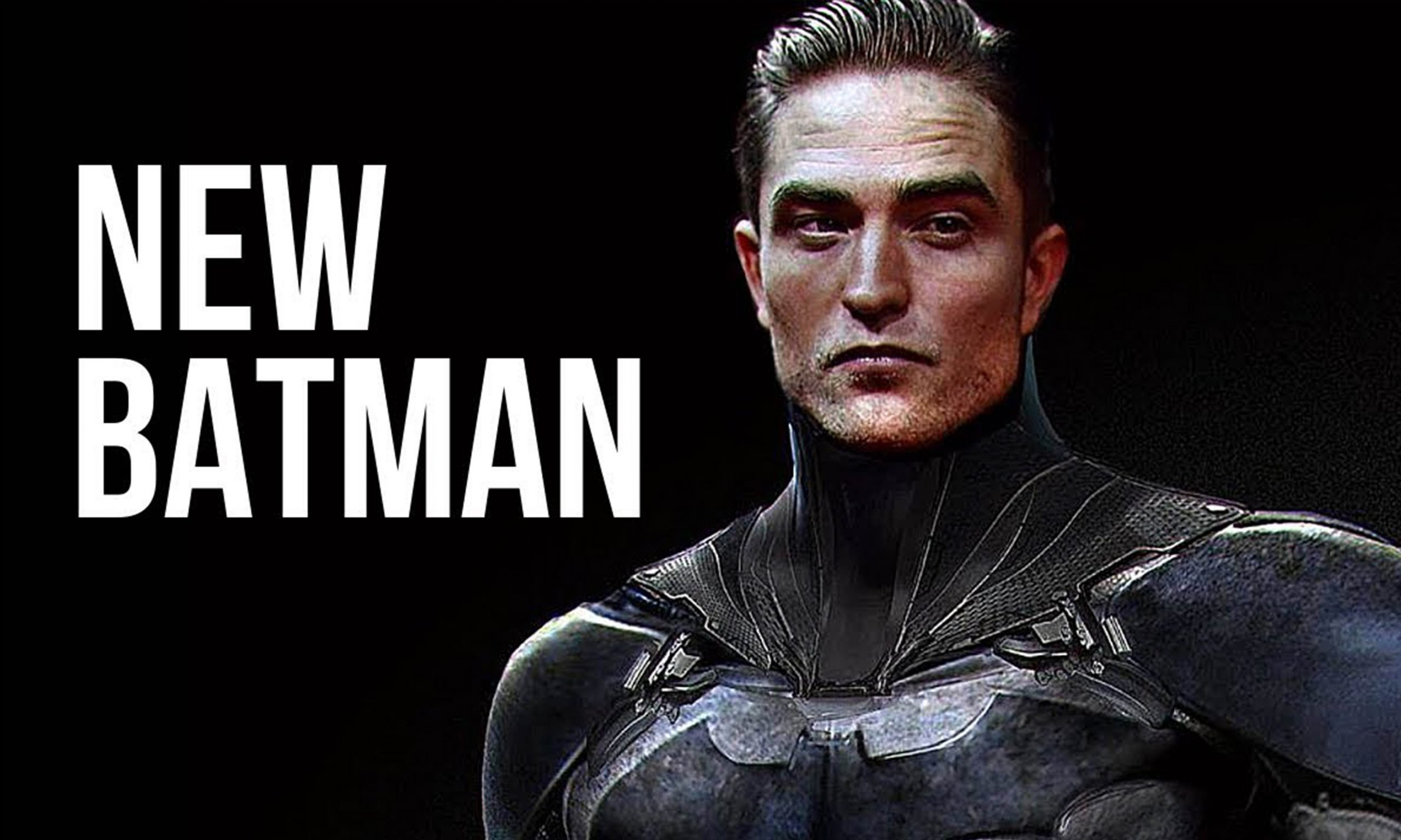 新版《蝙蝠侠》电影即将在英国复工