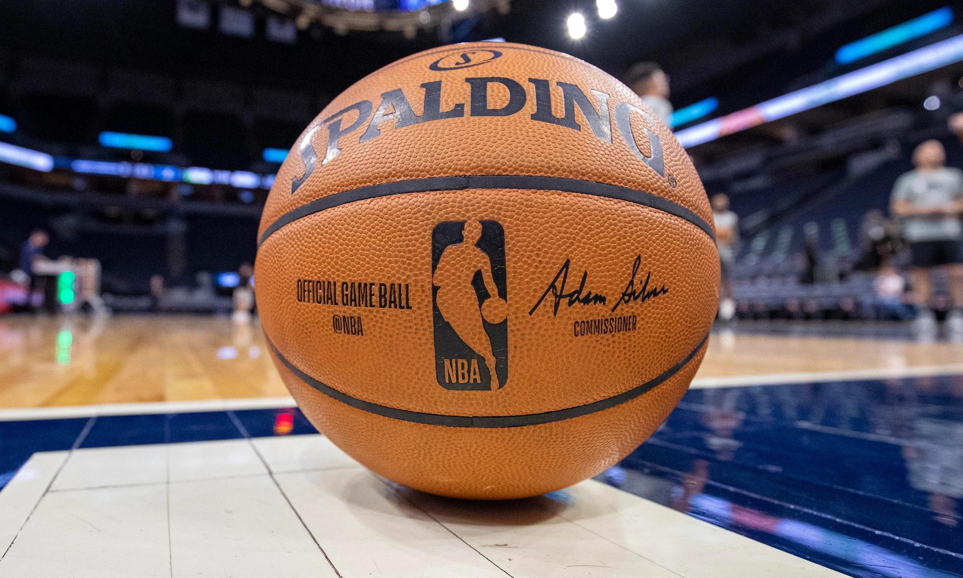 NBA 2019-2020 赛季复赛赛程正式公布