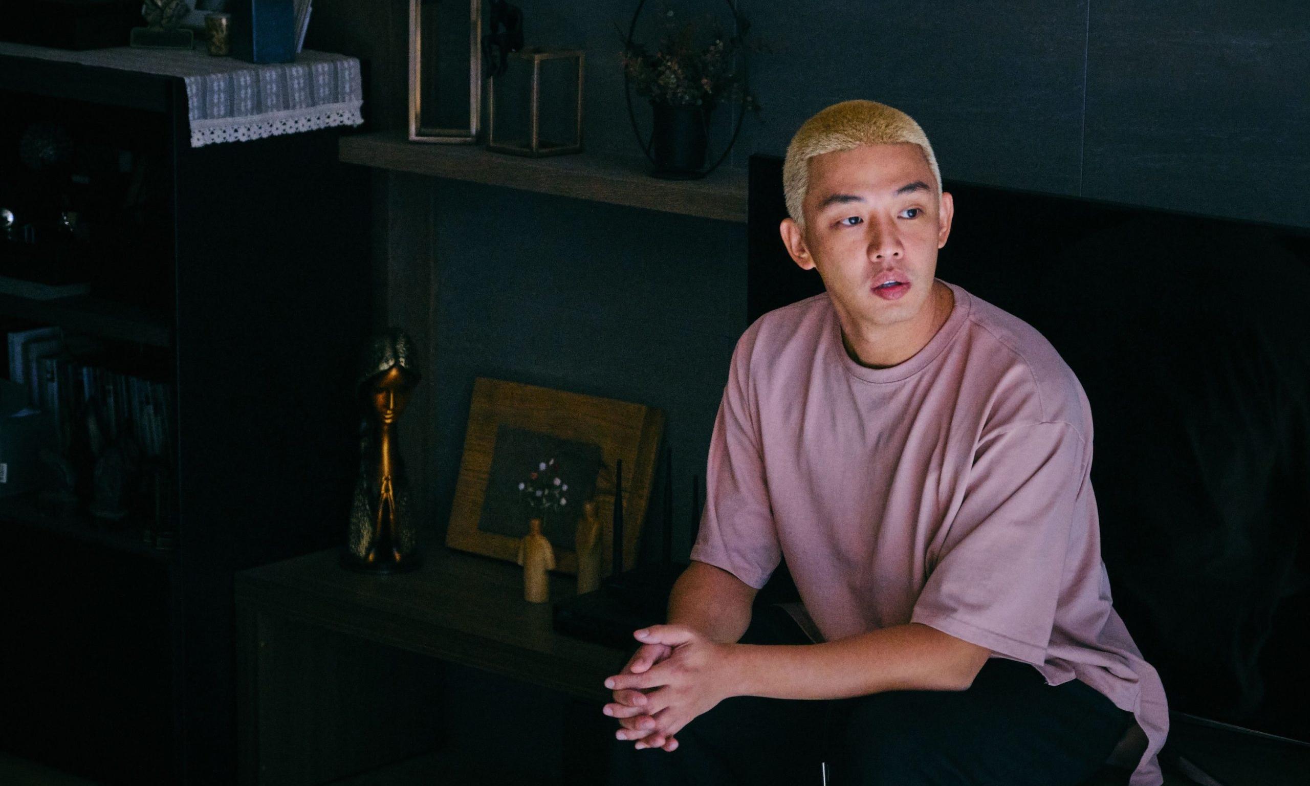刘亚仁主演丧尸片《独行》全新预告释出