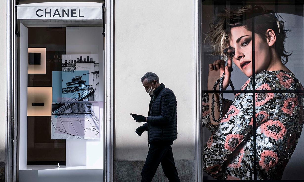 销售额近 123 亿美元,Chanel 发布上一年度财报